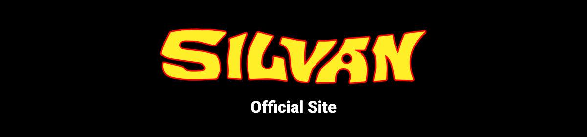 Silvan Magic – sito realizzato da Dario Lopez